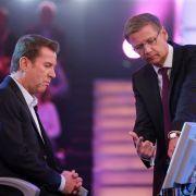 Günther Jauch erkältet? Kandidat muss einspringen (Foto)