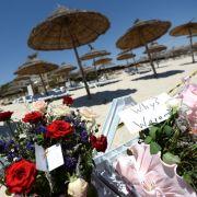 Im Juni 2015 starben mindestens 39 Menschen bei einem Terroranschlag im tunesischen Badeort Sousse - größtenteils Urlauber. Unterstützer der Terrormiliz Islamischer Staat (IS) hatten sich zu der Tat bekannt.