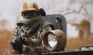 Islamistische Truppen wurden zuletzt von einem internationalen Einsatz, an dem auch Frankreich beteiligt ist, zurückgedrängt. Sind Sie nun für den Anschlag in Bamako verantwortlich? (Foto)