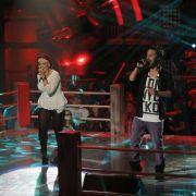 Die letzten Battles! Konnten Lisa und Tobias den Ring rocken? (Foto)