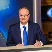 Oliver Welke stänkert gegen Politiker Deutschlands (Foto)