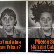 Als Werbegesicht hat die Kanzlerin jedenfalls schon Erfahrung. Legendär: ihre unfreiwillige Reklame für den Autovermieter Sixt.