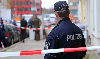 Der Fund eines verdächtigen Bündels rief am Freitag die Berliner Polizei auf den Plan. (Foto)