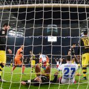 Darmstadt verliert in Ingolstadt, Hertha bezwingt Hoffenheim (Foto)