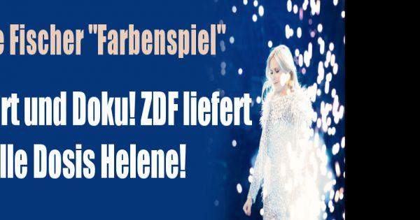Mediathek Helene Fischer