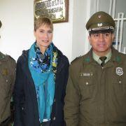 Sandra Eckardt sucht erneut nach lange verschwundenen Personen (Foto)