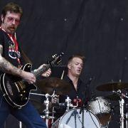 """So bewegend spricht die Rock-Band über den Horror von """"Bataclan"""" (Foto)"""