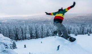 Endlich geht die Ski-Saison wieder los. (Foto)