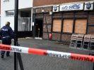Bei einer Schießerei in Köln wurde offenbar ein unbeteiligter Kneipengast erschossen. (Foto)