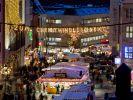 Weihnachtsmärkte im Dezember 2015