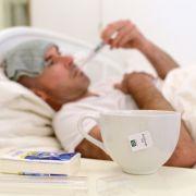 Die besten Hausmittel gegen eine hartnäckige Erkältung (Foto)