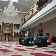 In der ZDF-Mediathek: Wie viel Islam verträgt Deutschland? (Foto)