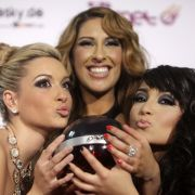 "Heißes Gerücht: Popstars-Girlband ""Monrose"" vor Comeback? (Foto)"
