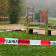 17 Verletzte nach Schießerei auf Spielplatz (Foto)