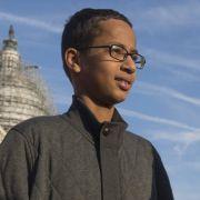 Als Bombenbauer verdächtigter Ahmed Mohamed verlangt Entschädigung (Foto)