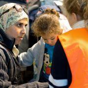 Bundesfreiwilligendienst ab Dezember auch offen für Asylbewerber (Foto)