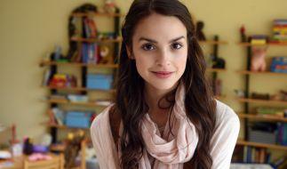 """Luise Befort (19) spielt in der neuen Vox-Serie """"Club der roten Bänder"""" die magersüchtige Emma. (Foto)"""