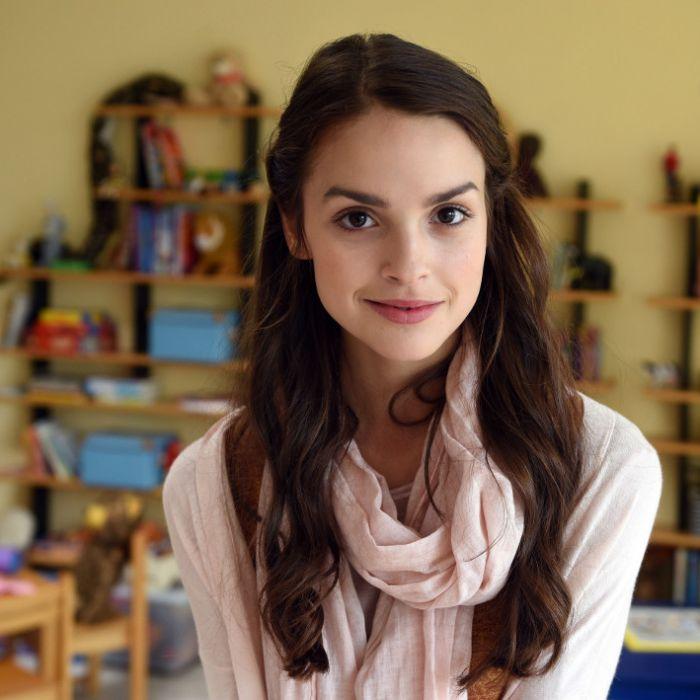 Luise Befort: So hart war es, in die Rolle der Emma zu schlüpfen (Foto)