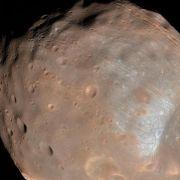 Darum könnte der Mars einen eigenen Ring bekommen (Foto)