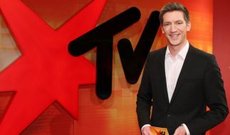 """Steffen Hallaschka präsentiert eine neue Ausgabe von """"stern TV"""". (Foto)"""
