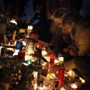 Tod schlägt wie eine Bombe ein! So leiden Angehörige von Terror-Opfern (Foto)