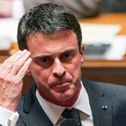 Frankreich will Einwanderung aus Nahem Osten stoppen (Foto)