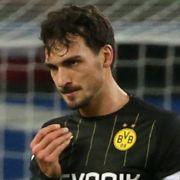 Transfer-Gerücht um BVB-Kapitän: Geht Hummels bereits im Sommer? (Foto)