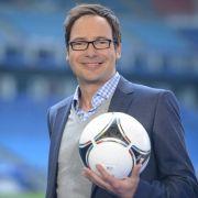 """Frau, Kinder, Familie! So lebt der """"Sportschau""""-Moderator (Foto)"""