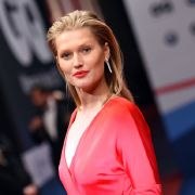 Toni Garrn steigt bei GNTM ein! Ersetzt sie jetzt Heidi Klum? (Foto)
