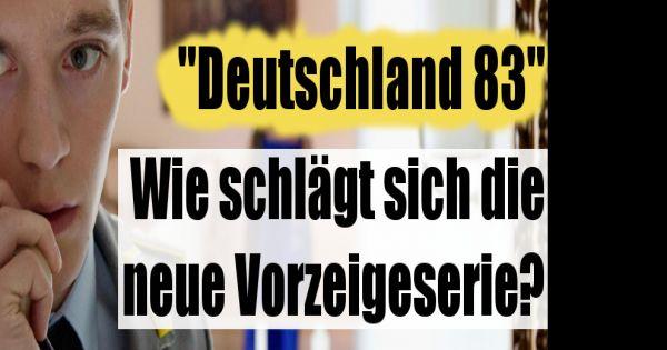 Deutschland 83 Rtl Now