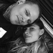 Sophia Thomallas Neuer war mit Rammstein auf Tour (Foto)