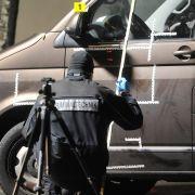 22-Jähriger nach Streit auf offener Straße erstochen (Foto)