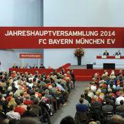 FC Bayern mit Rekordgewinn im Meisterjahr (Foto)
