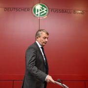 DFB droht Steuernachzahlung von bis zu 25 Millionen (Foto)