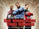 """""""Die Highligen drei Könige"""" läuft seit dem 26. November 2015 in den deutschen Kinos. (Foto)"""