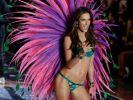Alessandra Ambrosio ist eines der bekannten Gesichter von Victoria's Secret. (Foto)