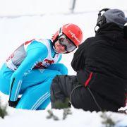 Rodeln, Ski alpin, Langlauf - Zeitplan und Sieger (Foto)