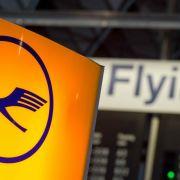 Lufthansa und Verdi: Einigung über Tarife für Bodenpersonal (Foto)