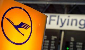 Lufthansa und Verdi haben sich geeinigt. (Foto)