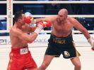 Nach 9 Jahren Schwergewichtskönig entthront