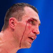 Wladimir Klitschko kassiert Niederlage: Das sagen die Promis (Foto)