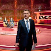 Günther Jauchs letzter Talk in der ARD-Mediathek (Foto)