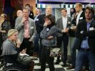 Olympia-Befürworter reagieren in Hamburg betroffen auf das Abstimmungsergebnis (Foto)