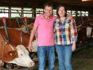 """""""Bauer sucht Frau"""": Hat Brigitte die Nase voll vom Landleben? (Foto)"""