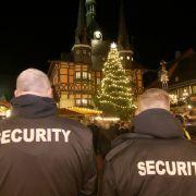 Tipps gegen Langfinger auf dem Weihnachtsmarkt (Foto)