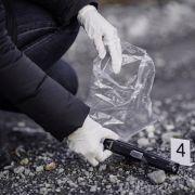 Sechsjährige findet Waffe und erschießt sich selbst (Foto)