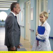 In der ARD-Mediathek: Wird Kathrin Globisch gefeuert? (Foto)