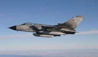 Die Bundesregierung hat den deutschen Syrien-Einsatz beschlossen. (Foto)