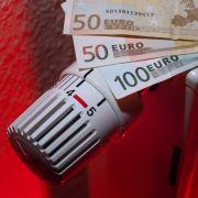 So Heizen Sie richtig im Winter! Mit diesen Tipps sparen Sie bares Geld (Foto)