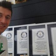 Fünf-Tore-Lewandowski jetzt im Guinness-Buch der Rekorde (Foto)